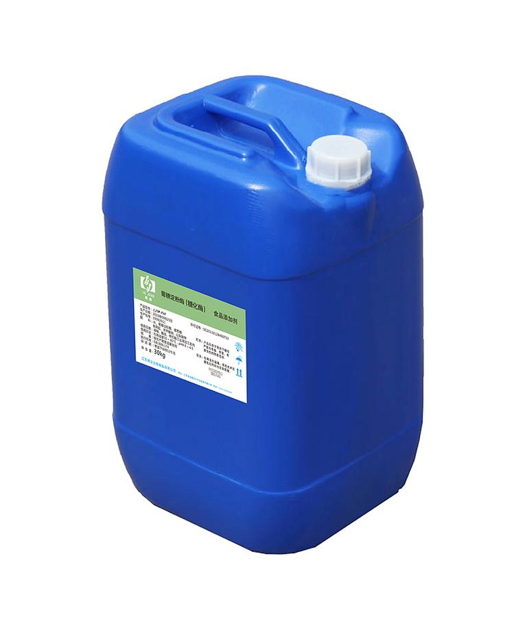 糖化酶LJSW-P40